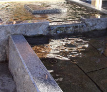 鯛萬の井戸