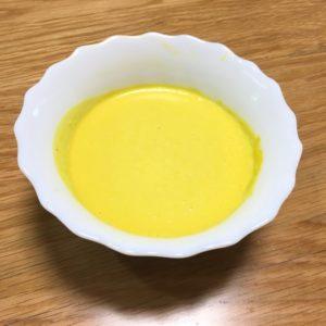 発酵かぼちゃのスープ